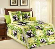 Бязь «Панды»