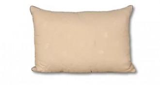 Подушка «Верблюжья шерсть» (100% ПЭ)