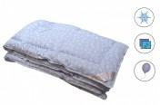 Одеяло «Лебяжий пух» (зимнее)