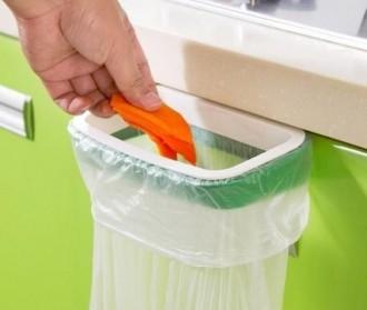 Навесной держатель для мусорного пакета Bag Holder