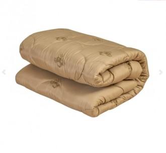 Одеяло «Овечья шерсть зимнее»