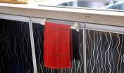 Держатель полотенца на дверцу Towel Rack