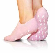 Силиконовые гелевые SPA носочки