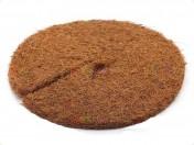 Круг приствольный из кокосового волокна 80см