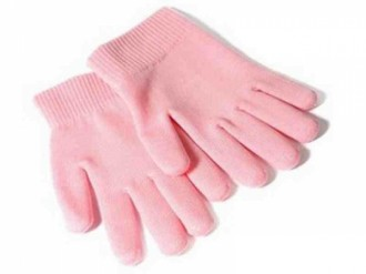 Силиконовые гелевые SPA перчатки