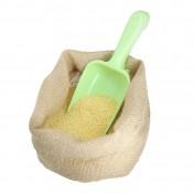 Совок для сыпучих продуктов. 0,25 л