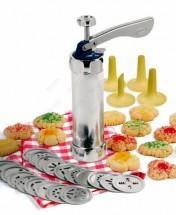 Шприц для печенья «Домашняя кондитерская»