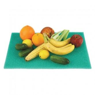 Антибактериальный коврик для холодильника