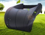 Автомобильная подушка для шеи