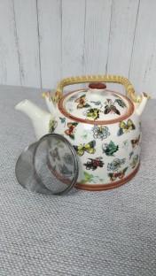 Чайник заварочный с металлическим ситом