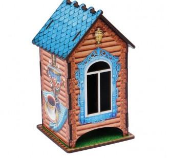 Чайный домик «Самовар»