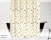 Шторки для ванн