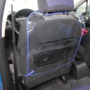 Защита для автомобильного кресла «АВТО-КРОХА»