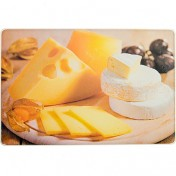 Доска разделочная  «Сыр» 30х20 см