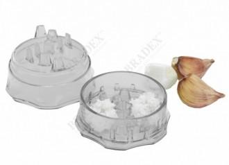 Прибор для измельчения чеснока Garlic Twist