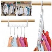 Вешалка для одежды (8штук)