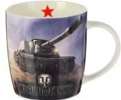 Керамическая кружка World of Tanks №2