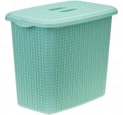 Контейнер для стирального порошка «Вязание» 6 л