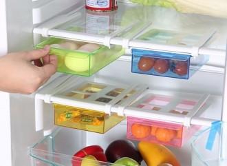 Лоток для холодильника навесной