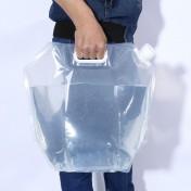 Мешок пакет для воды (10 литров)