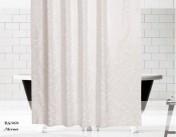 Штора для ванной «Нежность»