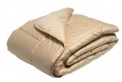 Одеяло «Верблюжья шерсть» всесезонное (микрофибра)