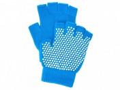 Перчатки противоскользящие для занятия йогой