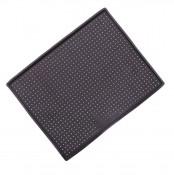 Перфорированный силиконовый коврик для выпечки прямоугольный (30*40 см)