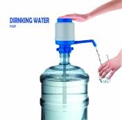 Помпа механическая для бутилированной воды