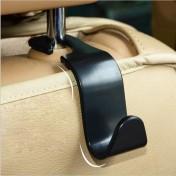Автомобильный крючок держатель для пакетов и сумок