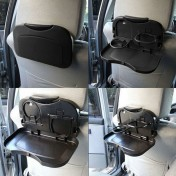 Многофункциональный автомобильный держать лоток на задние сиденье