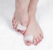 Разделитель для больших пальцев ноги (2 шт)