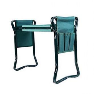 Садовая скамейка складная-перевертыш