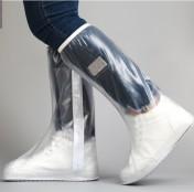 Сапоги-чехол для обуви