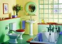 Хозтовары и ванная