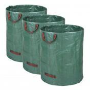 Сумка садовая для мусора (многоразовая)