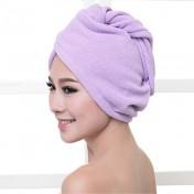 Тюрбан полотенце для волос